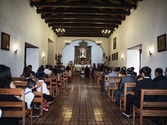 El matrimonio de Juan y Alejandra en Graneros, Cachapoal 24