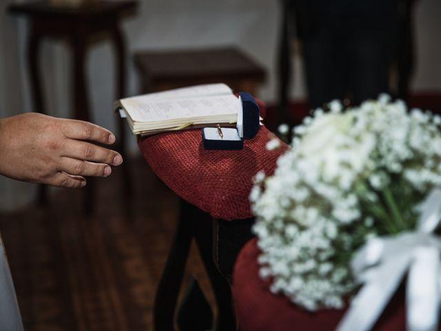 El matrimonio de Juan y Alejandra en Graneros, Cachapoal 25