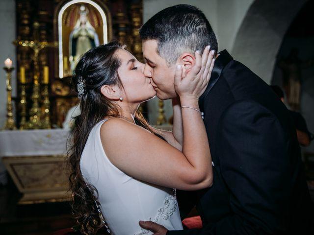 El matrimonio de Juan y Alejandra en Graneros, Cachapoal 27