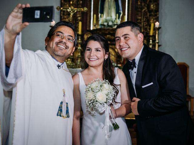 El matrimonio de Juan y Alejandra en Graneros, Cachapoal 28