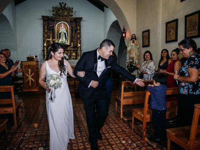 El matrimonio de Juan y Alejandra en Graneros, Cachapoal 29