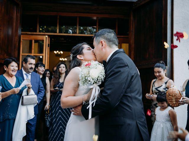 El matrimonio de Juan y Alejandra en Graneros, Cachapoal 31