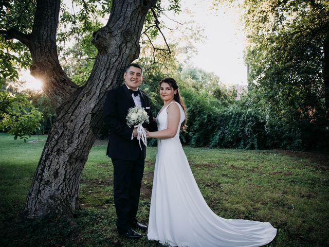 El matrimonio de Juan y Alejandra en Graneros, Cachapoal 33