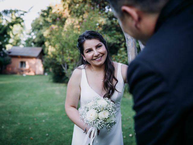 El matrimonio de Juan y Alejandra en Graneros, Cachapoal 34