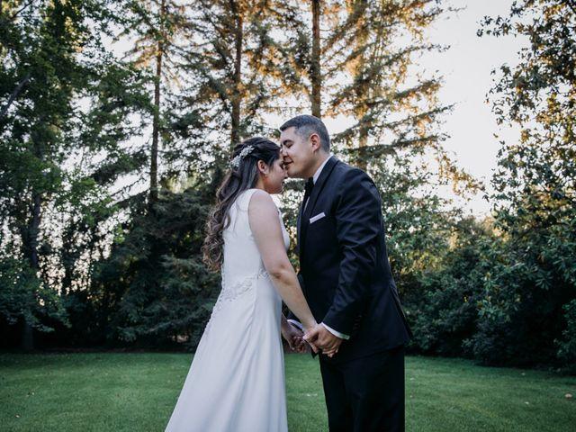 El matrimonio de Juan y Alejandra en Graneros, Cachapoal 35