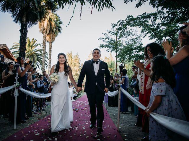 El matrimonio de Juan y Alejandra en Graneros, Cachapoal 36