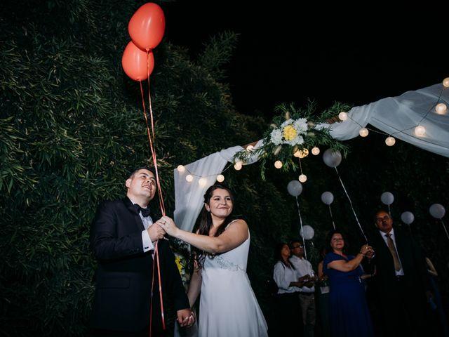 El matrimonio de Juan y Alejandra en Graneros, Cachapoal 48