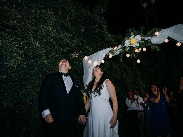 El matrimonio de Juan y Alejandra en Graneros, Cachapoal 50
