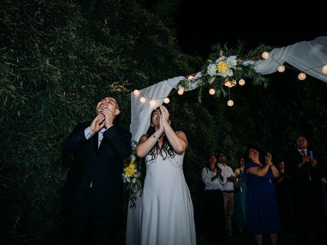 El matrimonio de Juan y Alejandra en Graneros, Cachapoal 51