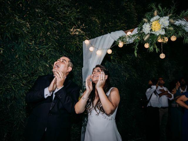 El matrimonio de Juan y Alejandra en Graneros, Cachapoal 52