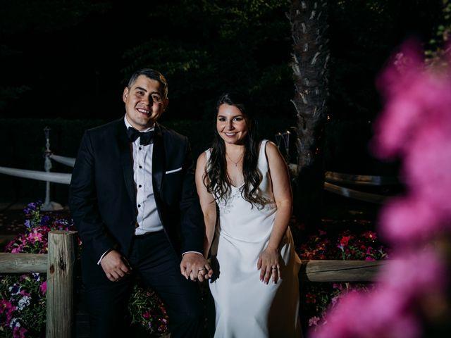 El matrimonio de Juan y Alejandra en Graneros, Cachapoal 53