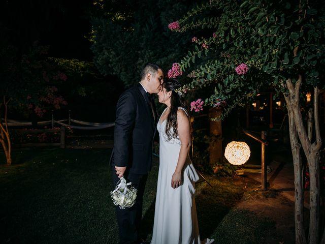 El matrimonio de Juan y Alejandra en Graneros, Cachapoal 54