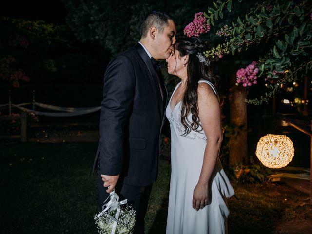 El matrimonio de Juan y Alejandra en Graneros, Cachapoal 55