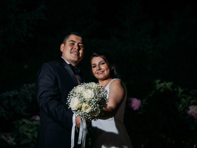 El matrimonio de Juan y Alejandra en Graneros, Cachapoal 56