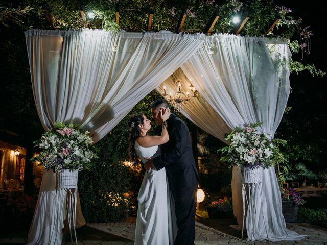 El matrimonio de Juan y Alejandra en Graneros, Cachapoal 57