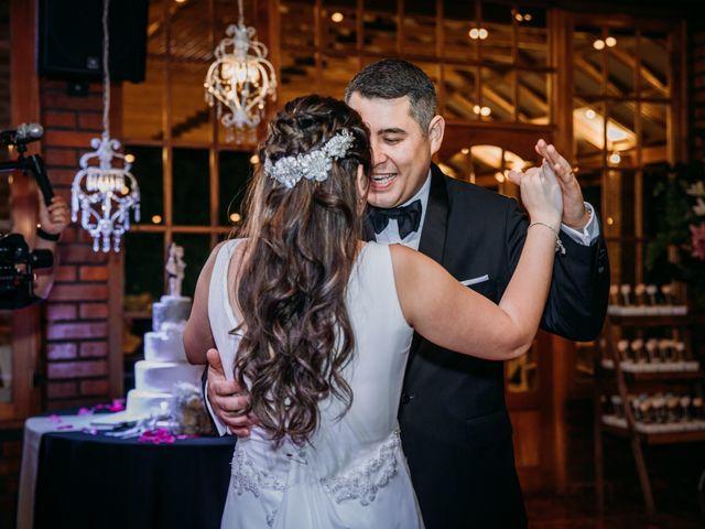 El matrimonio de Juan y Alejandra en Graneros, Cachapoal 60