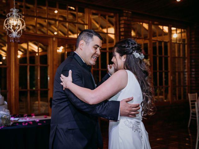 El matrimonio de Juan y Alejandra en Graneros, Cachapoal 61
