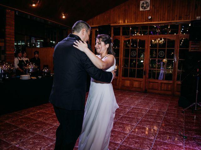 El matrimonio de Juan y Alejandra en Graneros, Cachapoal 62