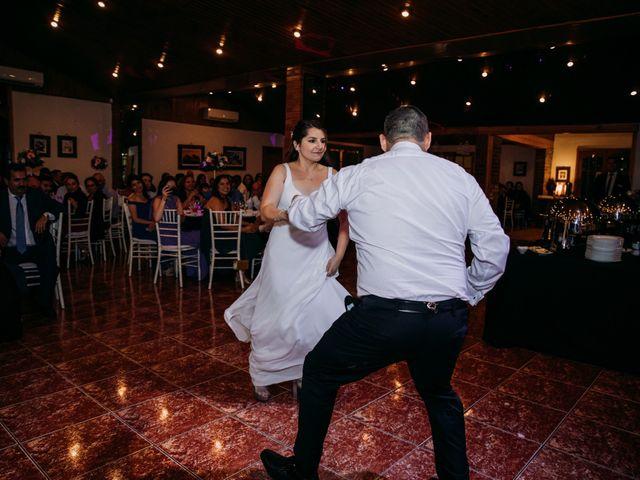 El matrimonio de Juan y Alejandra en Graneros, Cachapoal 64
