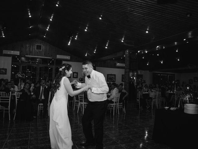 El matrimonio de Juan y Alejandra en Graneros, Cachapoal 66