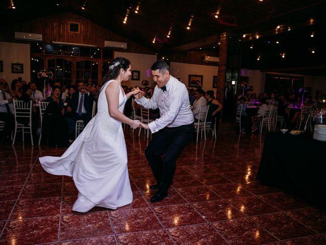 El matrimonio de Juan y Alejandra en Graneros, Cachapoal 67