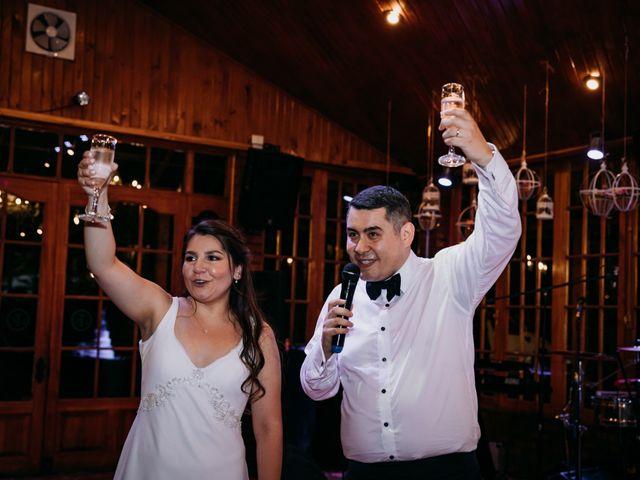 El matrimonio de Juan y Alejandra en Graneros, Cachapoal 75