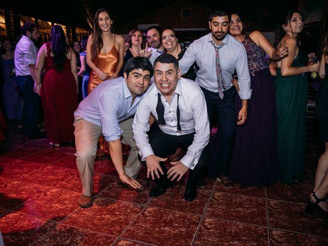 El matrimonio de Juan y Alejandra en Graneros, Cachapoal 77