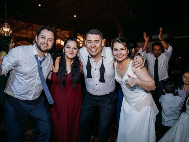 El matrimonio de Juan y Alejandra en Graneros, Cachapoal 78