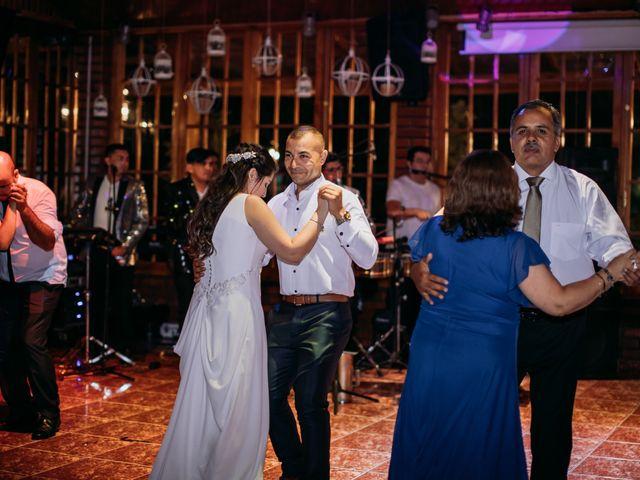 El matrimonio de Juan y Alejandra en Graneros, Cachapoal 80