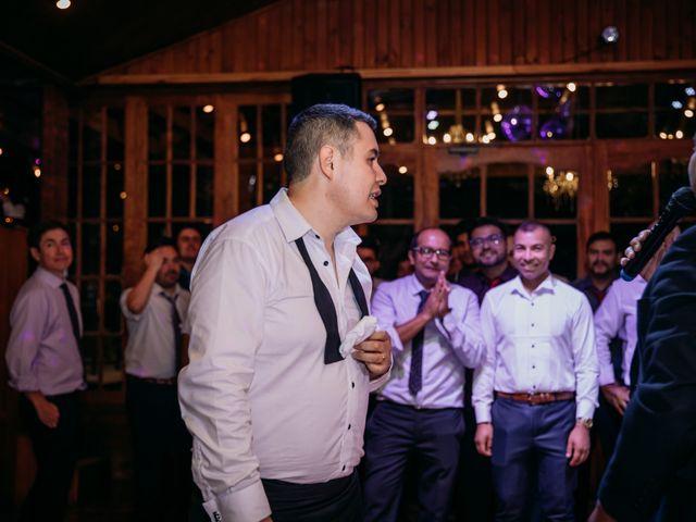 El matrimonio de Juan y Alejandra en Graneros, Cachapoal 83