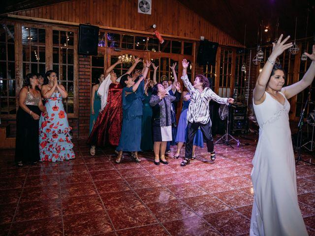 El matrimonio de Juan y Alejandra en Graneros, Cachapoal 84