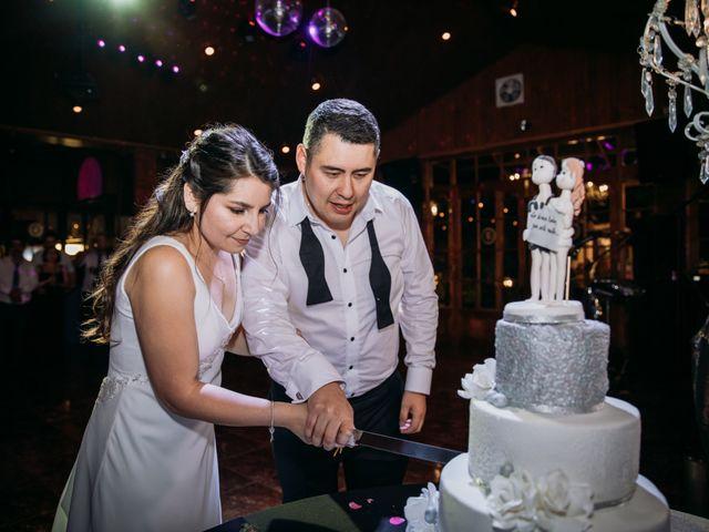 El matrimonio de Juan y Alejandra en Graneros, Cachapoal 85