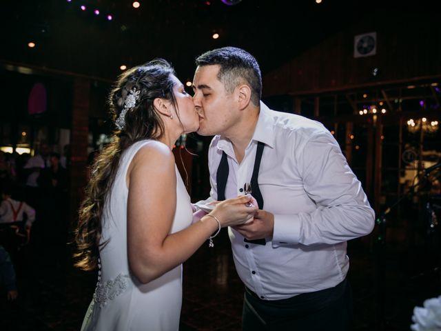 El matrimonio de Juan y Alejandra en Graneros, Cachapoal 86