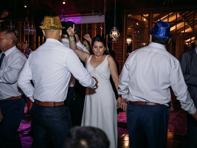 El matrimonio de Juan y Alejandra en Graneros, Cachapoal 89