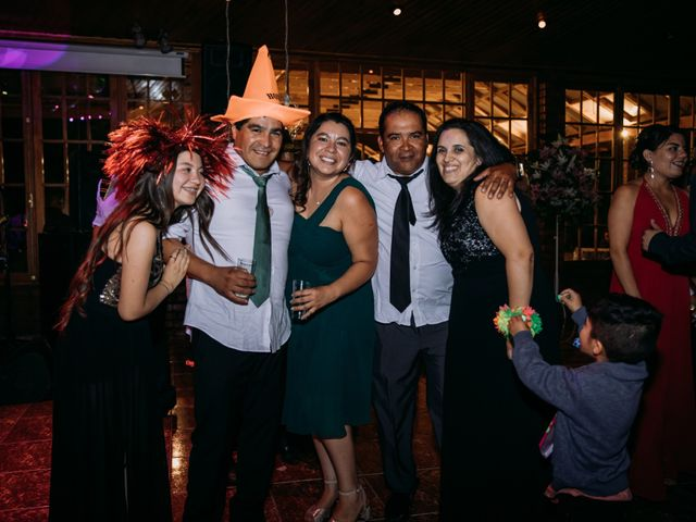 El matrimonio de Juan y Alejandra en Graneros, Cachapoal 90