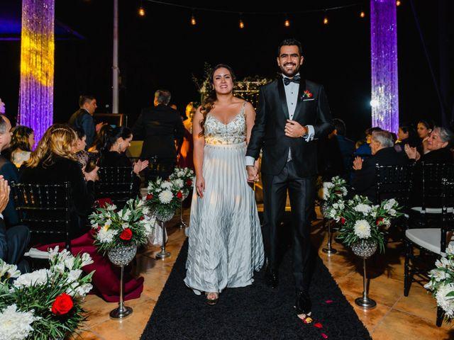 El matrimonio de Val y Fran