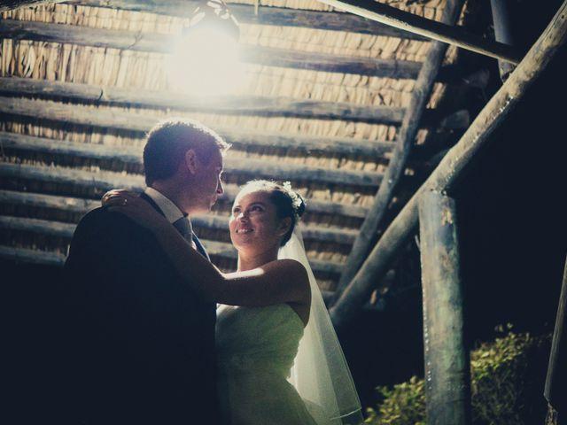 El matrimonio de Gonzalo y Ange en Olmué, Quillota 4