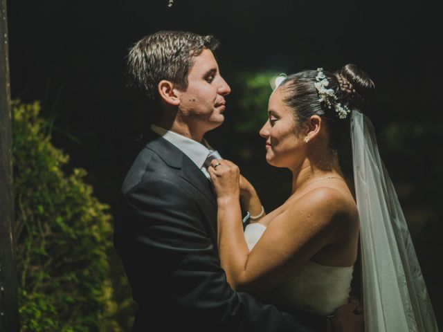 El matrimonio de Gonzalo y Ange en Olmué, Quillota 5