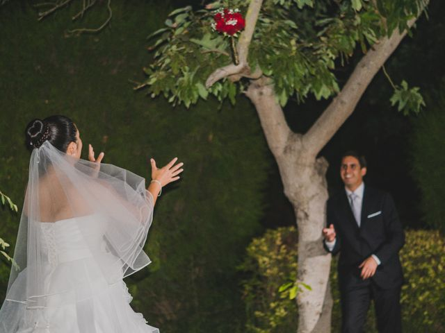 El matrimonio de Gonzalo y Ange en Olmué, Quillota 8