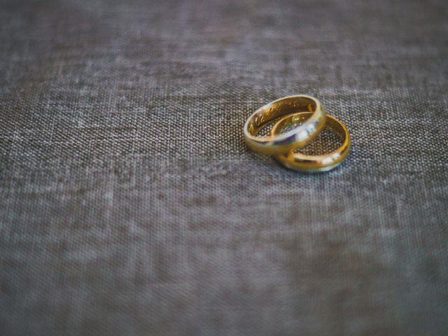El matrimonio de Gonzalo y Ange en Olmué, Quillota 10