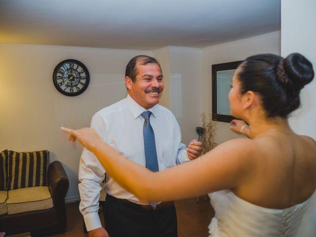 El matrimonio de Gonzalo y Ange en Olmué, Quillota 12