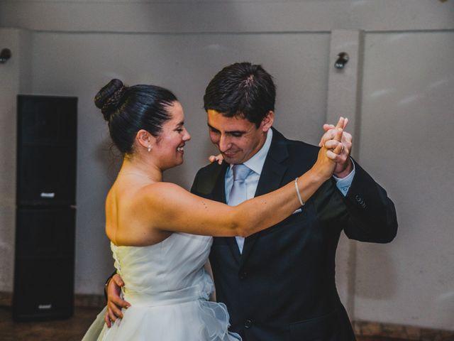 El matrimonio de Gonzalo y Ange en Olmué, Quillota 18