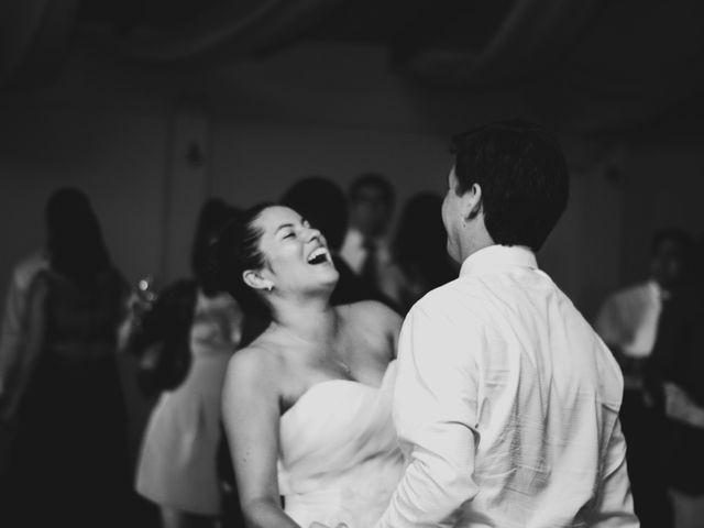 El matrimonio de Gonzalo y Ange en Olmué, Quillota 20