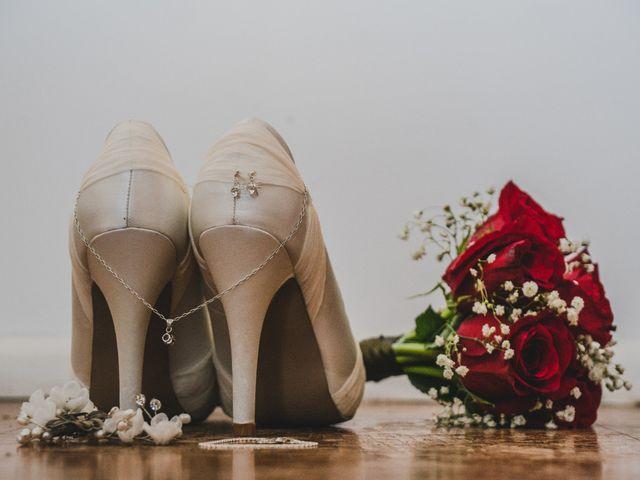 El matrimonio de Gonzalo y Ange en Olmué, Quillota 22