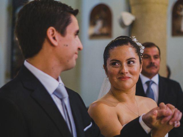 El matrimonio de Gonzalo y Ange en Olmué, Quillota 23