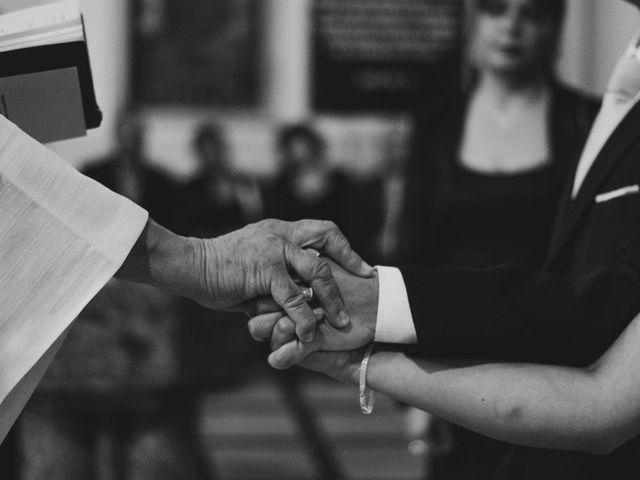 El matrimonio de Gonzalo y Ange en Olmué, Quillota 24