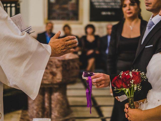 El matrimonio de Gonzalo y Ange en Olmué, Quillota 25