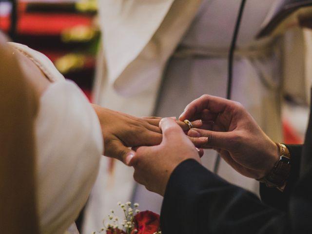 El matrimonio de Gonzalo y Ange en Olmué, Quillota 26