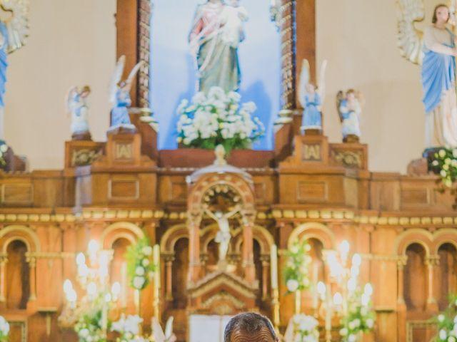 El matrimonio de Gonzalo y Ange en Olmué, Quillota 27
