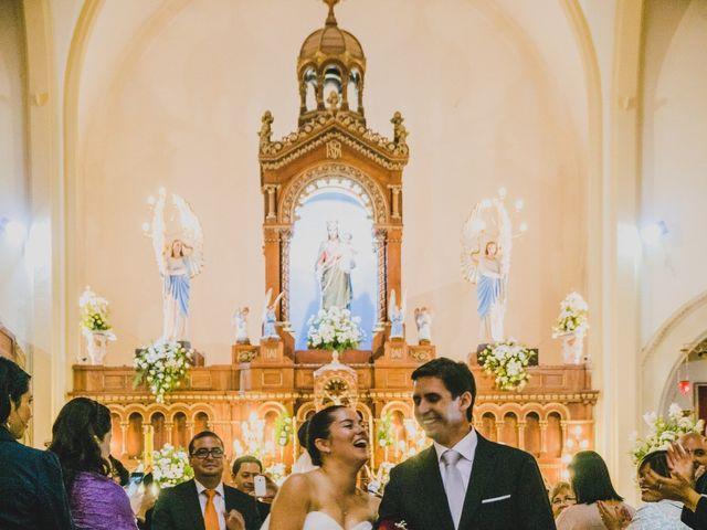 El matrimonio de Gonzalo y Ange en Olmué, Quillota 29